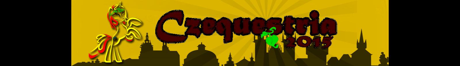 Czequestria 2015 banner - transparent