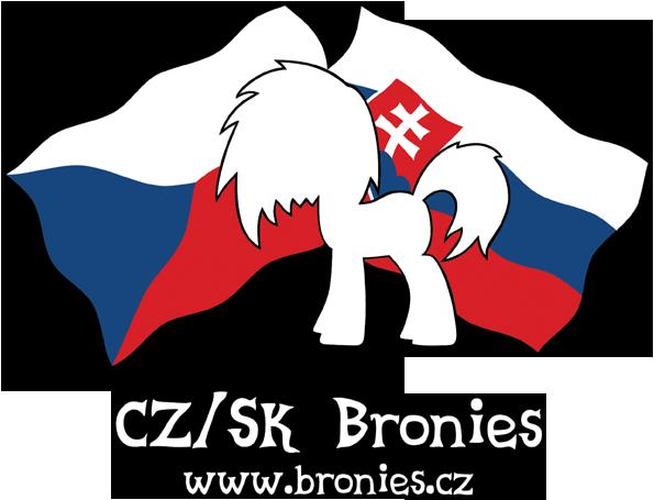 CZ/SK Bronies z.s.
