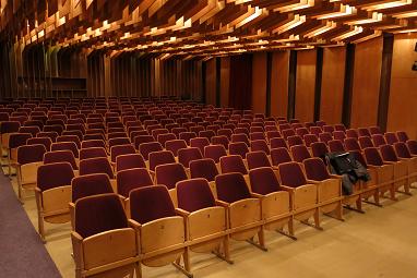 KD Krakov – small hall