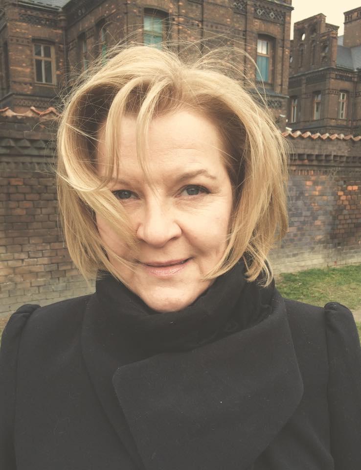 Helena Brabcová - photo