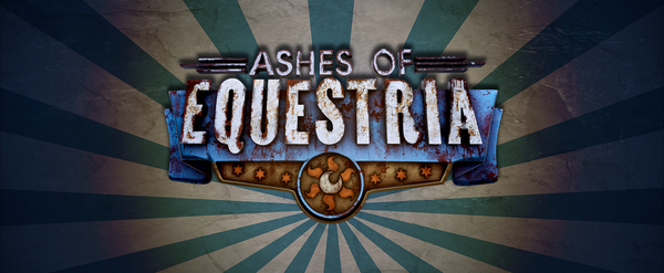 Ashes of Equestria banner