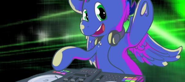 DJ Delta OC