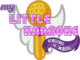 My Little Karaoke logo